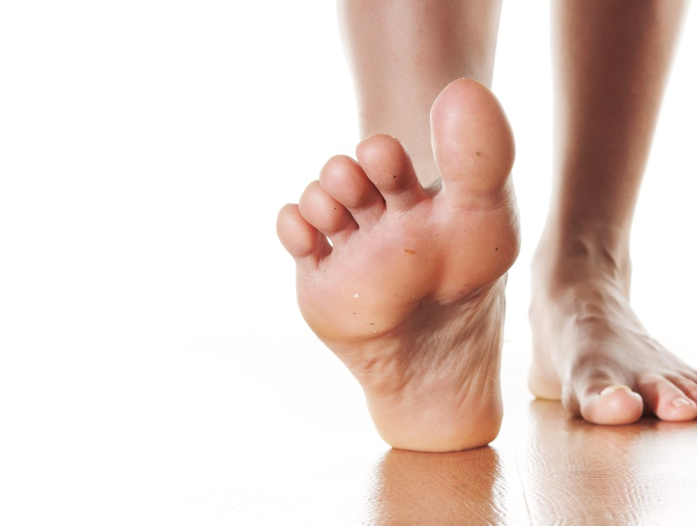 Stretches for Heel Pain