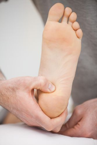 Accurate Plantar Fasciitis Diagnosis